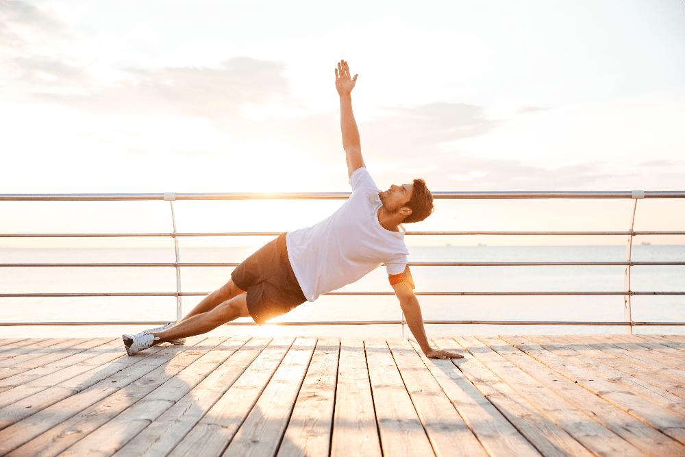 mindful workout