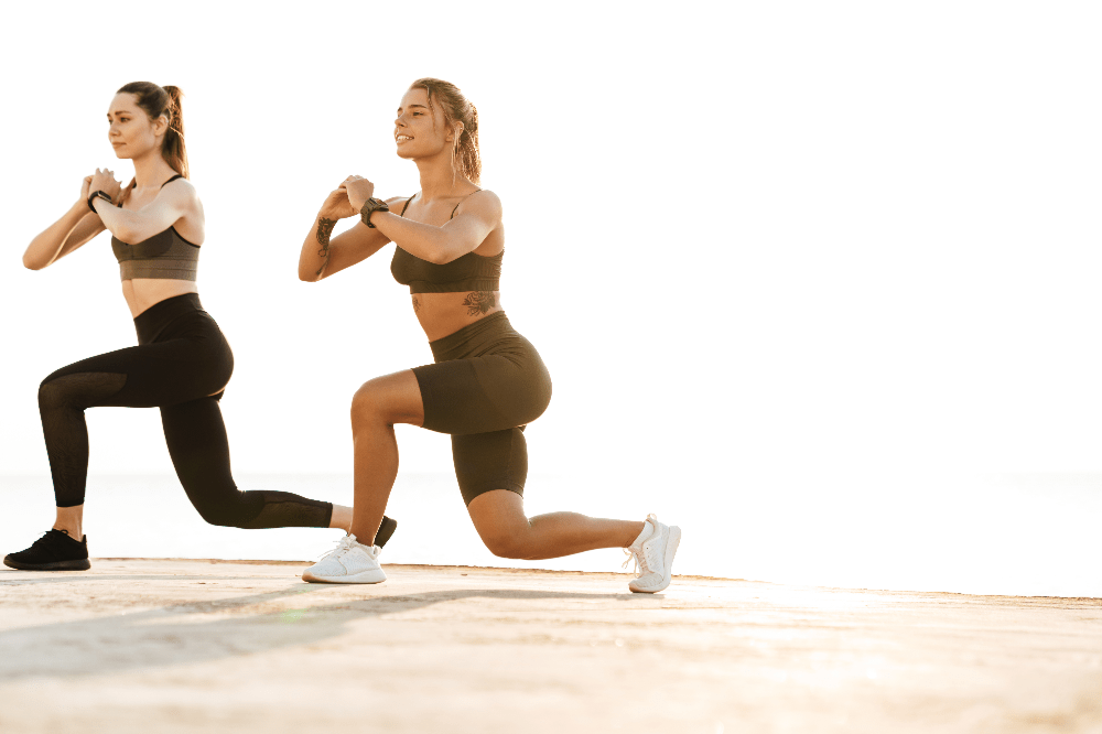 Tips For Outdoor Filming Your Workouts