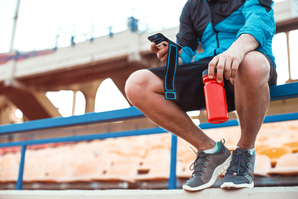 digital fitness app