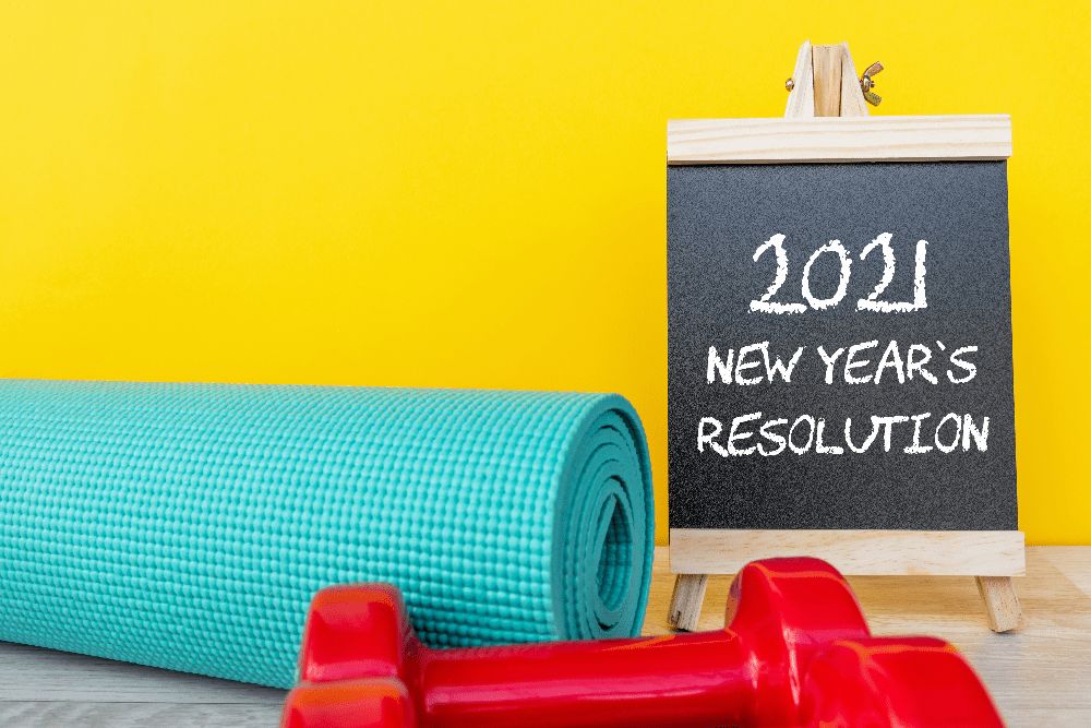 Help Clients Stick To Fitness New Year's Resolutions