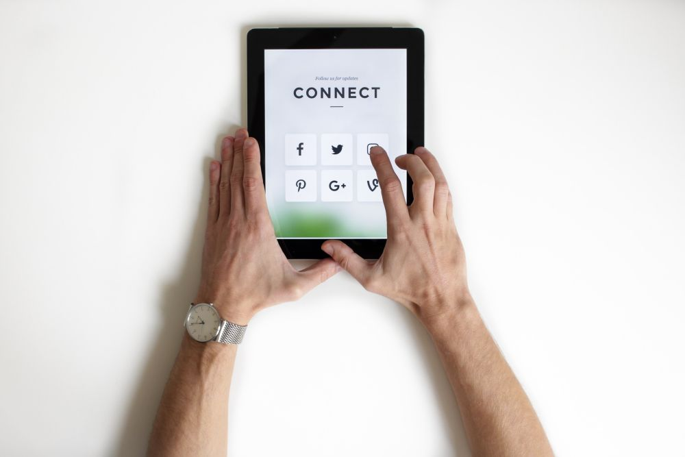 Using Social Media to Grow Your Fitness Business