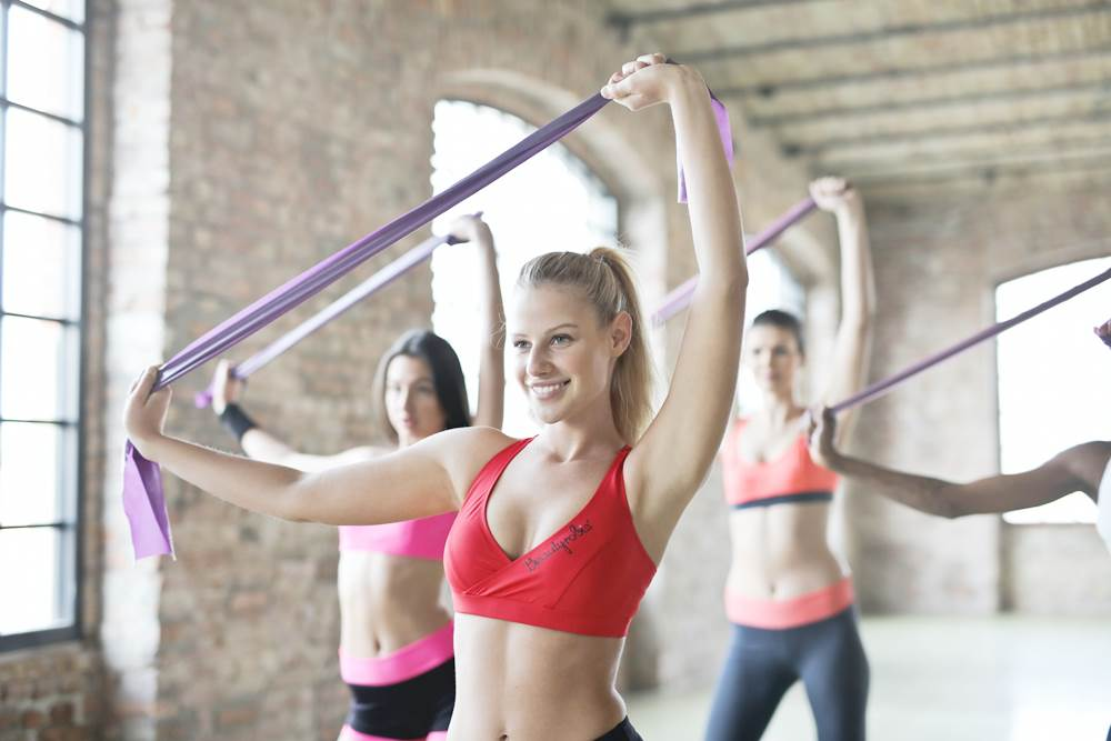 Guide to Build a Profitable Fitness Business